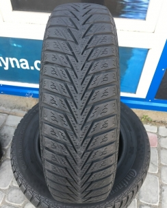 165/70R14 Continental ContiWinterContact TS 800