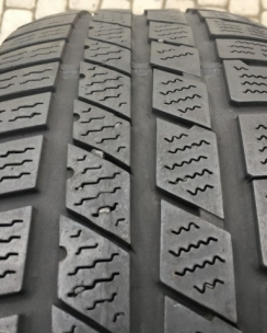 215/65R16 Continental ContiCrossContact Winter. Фото 3