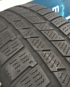 215/65R16 Continental ContiCrossContact Winter. Фото 6