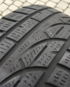 215/55R16 Hankook W310 Winter I*Cept Evo. Фото 5