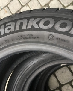 215/55R16 Hankook W310 Winter I*Cept Evo. Фото 7