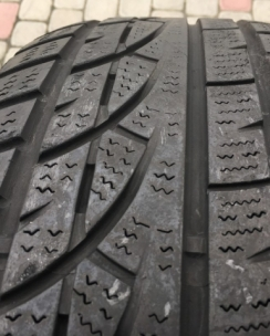 215/55R16 Hankook W310 Winter I*Cept Evo. Фото 3