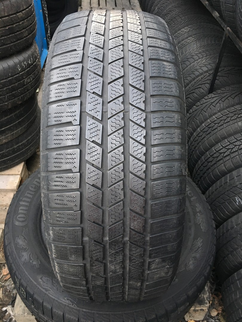 255/55R18 Continental ContiCrossContact Winter