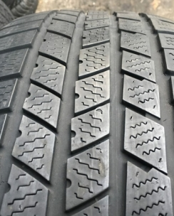255/55R18 Continental ContiCrossContact Winter. Фото 3