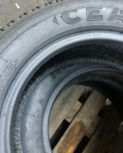 195/60R14 Ceat Artic 3. Фото 7