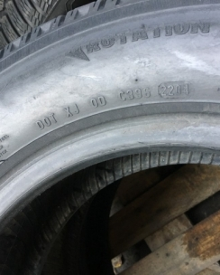 195/60R14 Ceat Artic 3. Фото 8