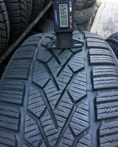 185/55R15 Semperit Speed-Grip 2. Фото 4