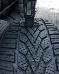 185/55R15 Semperit Speed-Grip 2. Фото 6