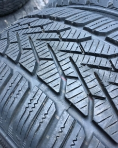 185/55R15 Semperit Speed-Grip 2. Фото 5