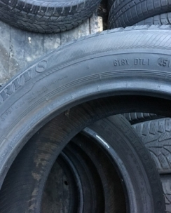 185/55R15 Semperit Speed-Grip 2. Фото 8