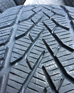 185/55R15 Semperit Speed-Grip 2. Фото 3