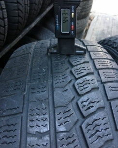 185/55R15 Matador MP 59 Nordicca. Фото 6