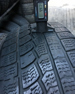 185/55R15 Matador MP 59 Nordicca. Фото 4