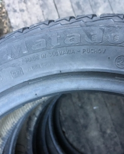 185/55R15 Matador MP 59 Nordicca. Фото 7