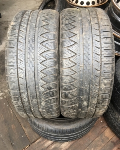 225/40R18 Michelin Pilot Alpin PA3. Фото 2