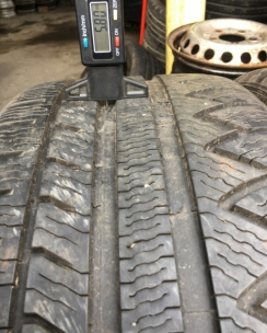 225/40R18 Michelin Pilot Alpin PA3. Фото 6