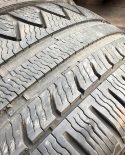 225/40R18 Michelin Pilot Alpin PA3. Фото 5