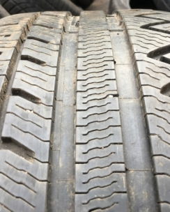 225/40R18 Michelin Pilot Alpin PA3. Фото 3