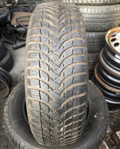 185/60R15 Michelin Alpin A4
