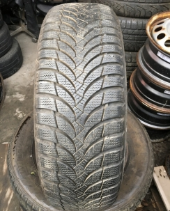 195/65R15 Nexen WinGuard Snow'G WH2