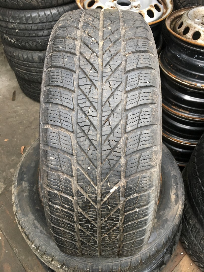 185/55R15 Gislaved Euro Frost 5