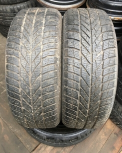 185/55R15 Gislaved Euro Frost 5. Фото 2