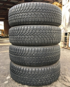 175/65R14 Firestone FW 930 Winter. Фото 2