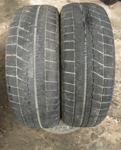 215/65R16 Bridgestone Blizzak VRX. Фото 2