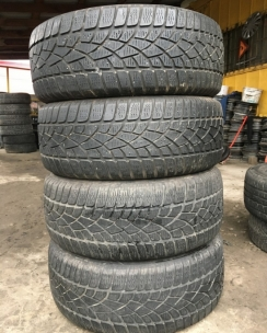 225/55R16 Dunlop SP Winter Sport 3D. Фото 2
