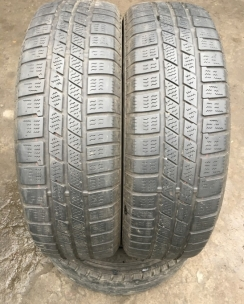 195/70R16 Continental ContiCrossContact Winter. Фото 2