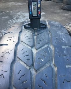 205/65R16C Goodyear Cargo Ultra Grip. Фото 6