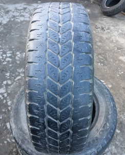 205/65R16C Goodyear Cargo Ultra Grip
