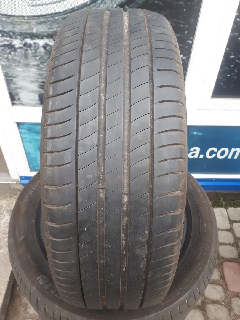 215/55R18 Michelin Primacy 3