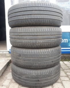 215/55R18 Michelin Primacy 3. Фото 2