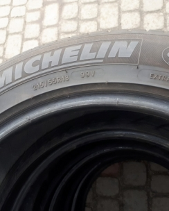 215/55R18 Michelin Primacy 3. Фото 8