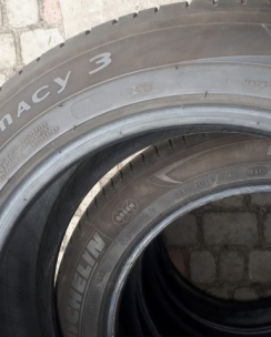 215/55R18 Michelin Primacy 3. Фото 9