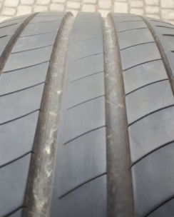 215/55R18 Michelin Primacy 3. Фото 3