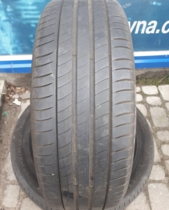 215/55R18 Michelin Primacy 3. Фото 5