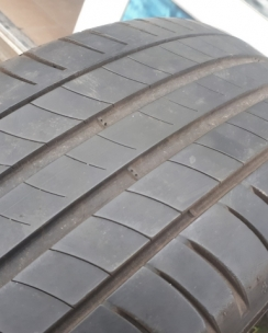 215/55R18 Michelin Primacy 3. Фото 6