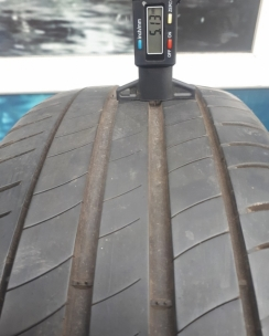215/55R18 Michelin Primacy 3. Фото 7