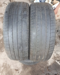 225/60r18 Michelin Latitude Sport. Фото 2