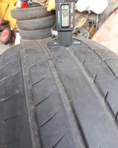 225/60r18 Michelin Latitude Sport. Фото 5
