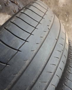 225/60r18 Michelin Latitude Sport. Фото 3