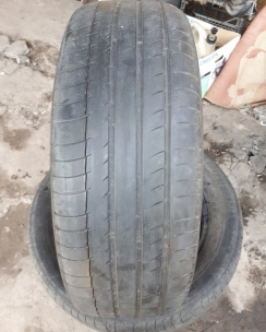 225/60r18 Michelin Latitude Sport