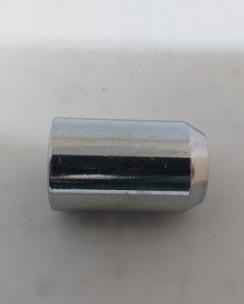 Гайка внутрішній шестигранник 12x1.5x32 конус хром. Фото 2