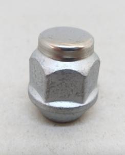 Гайка закрита 12x1.5x30 конус кл.21 геомет