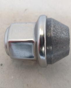 Гайка закрита FORD 14x1.5x35 конус кл.21 цинк. Фото 3