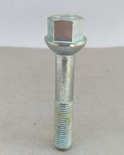 Болт колісний 12х1.5х65 сфера кл.17 цинк