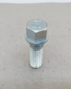Болт колісний 14х1.5х32 конус кл.17 цинк. Фото 5