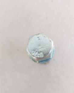 Болт колісний 14х1.5х65 конус кл.17 цинк. Фото 6